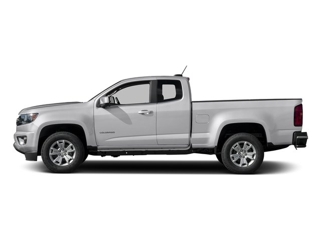 Pre Owned 2016 Chevrolet Colorado 4wd Lt Extended Cab Pickup T21486b Lebrun Toyota