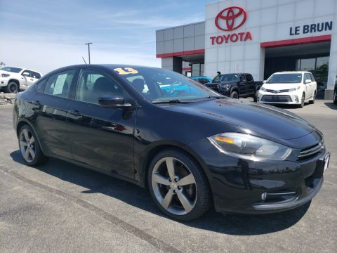 Pre-Owned 2013 Dodge Dart GT