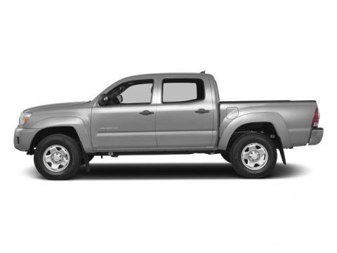 Pre-Owned 2015 Toyota Tacoma TRD Off-Road